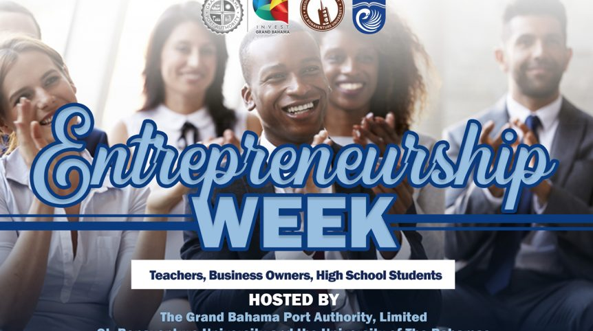 2018 GBPA Entrepreneurship Week