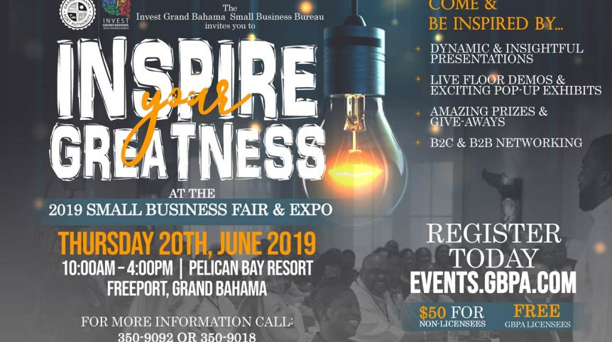 Events by The Grand Bahama Port Authority