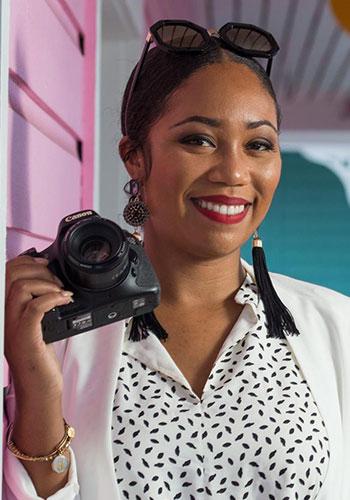Aryana Roberts