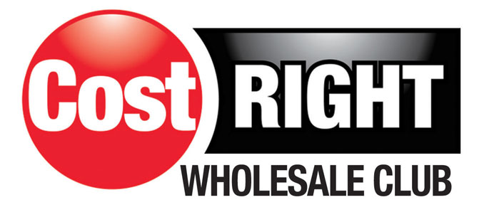 Cost Right Wholesale