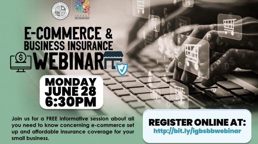 E-Commerce & Business Insurance Webinar